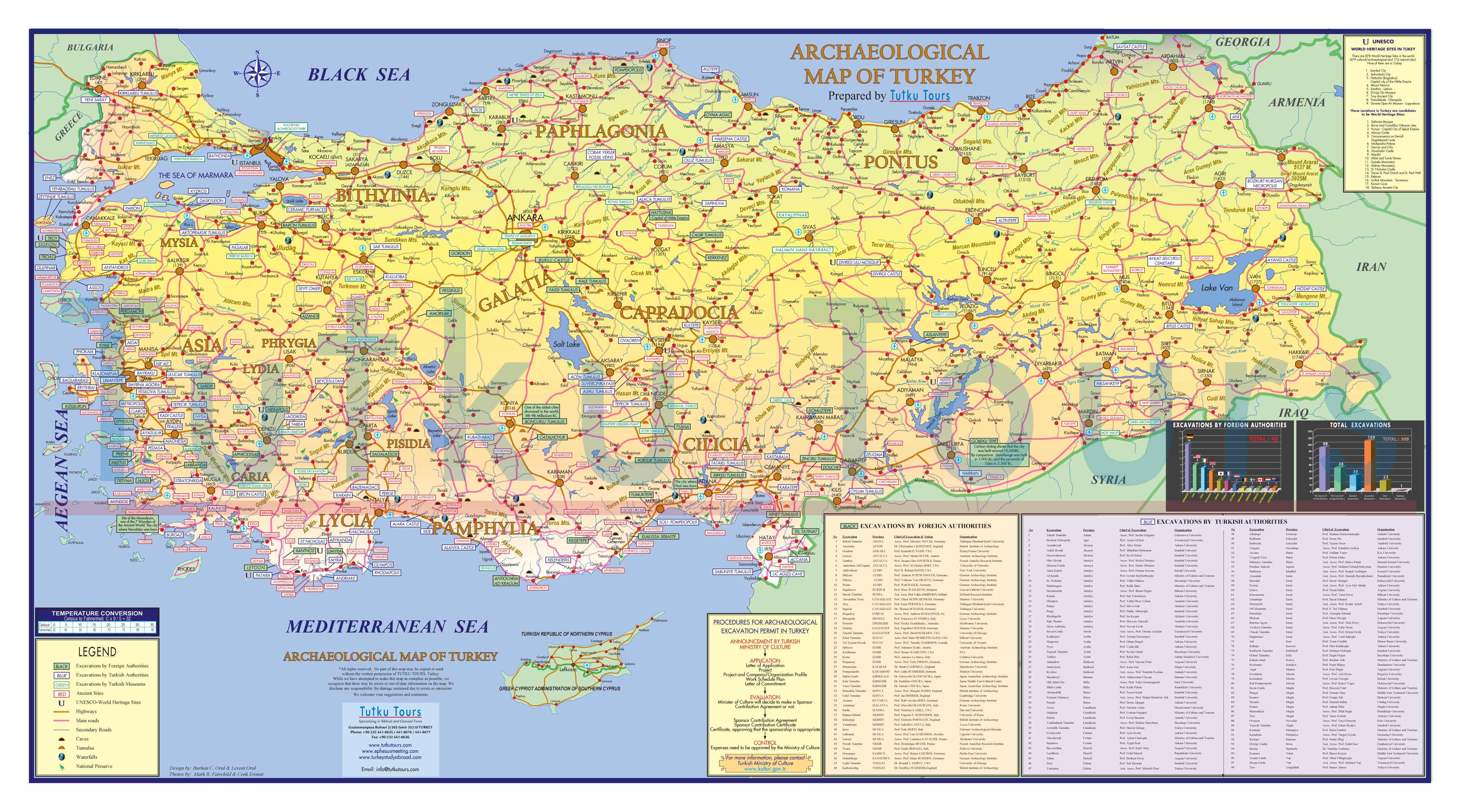 Map Of Turkey Free Greenyourliving Com