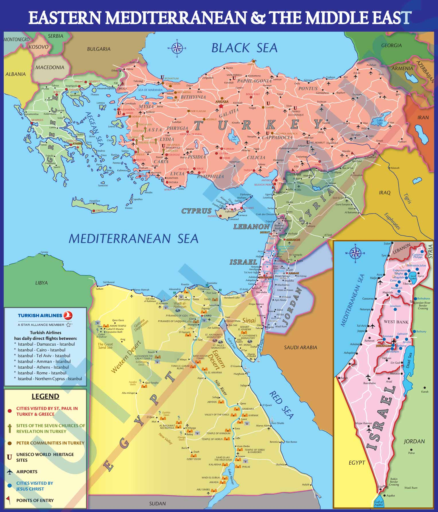 large map of sinai html with Eastern Mediterranean Map on Maps moreover Shownews876837 in addition Restaurant Review G297549 D2727950 Reviews Star Fish Restaurant Hurghada Red Sea and Sinai together with Iraq also Middle Eastrern Empires.